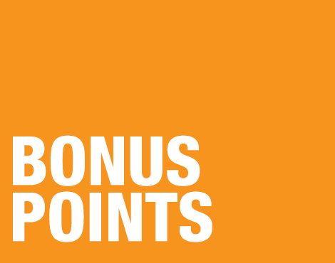 Bonus Points Logo