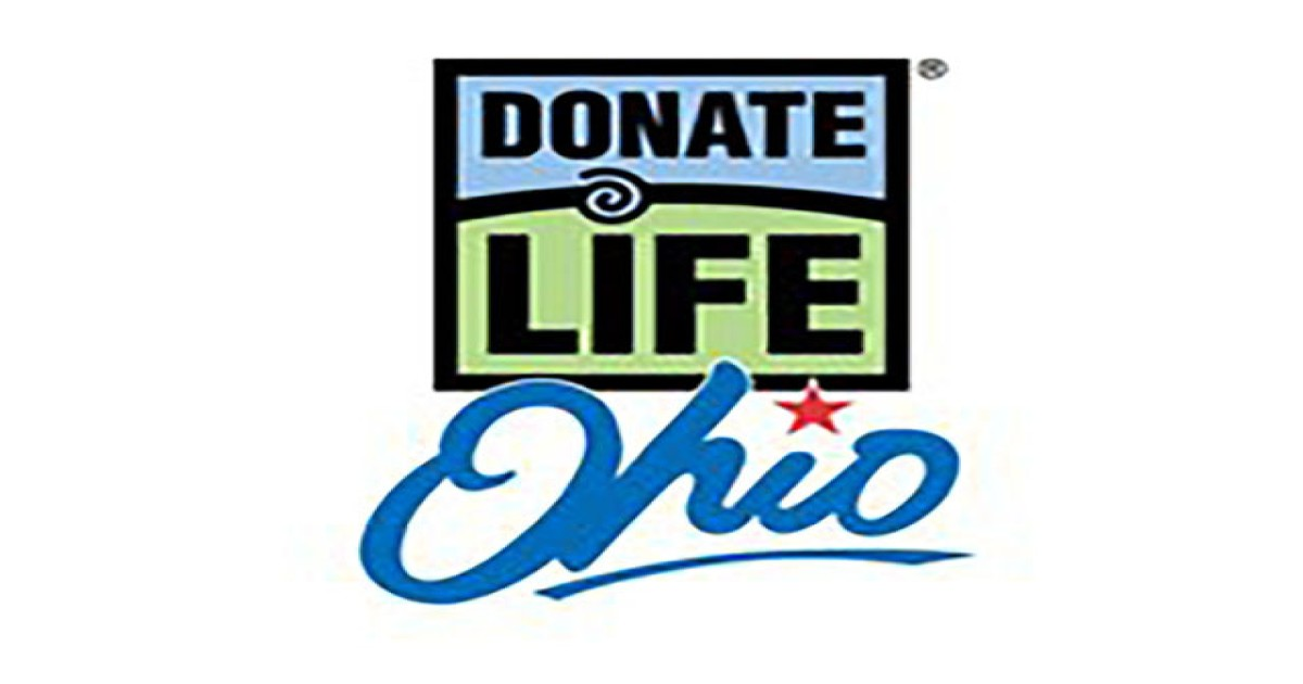 Donate Life Ohio Logo