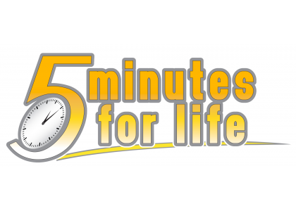 5 Minutes for Life