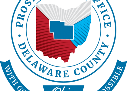 Guest Speaker: Delaware County Prosecutor's Office Program