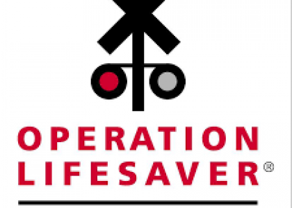 Operation Lifesaver Delaware County Railroad Crossing Task Force