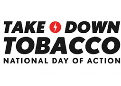 Take Down Tobacco