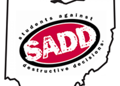 SADD (Students Against Destructive Decisions)