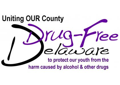 INDIVIDUAL PARTICIPATION: Drug-Free Delaware Coalition Leadership Retreat Volunteer